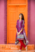 Khaadi Winter Collection 2015 For Women