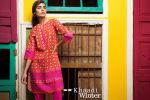 Khaadi Winter Collection 2015 For Women001