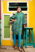 Khaadi Winter Collection 2015 For Women0010