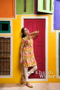 Khaadi Winter Collection 2015 For Women0011