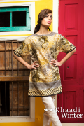Khaadi Winter Collection 2015 For Women0012