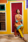Khaadi Winter Collection 2015 For Women0014