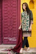 Khaadi Winter Collection 2015 For Women003
