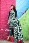 Khaadi Winter Collection 2015 For Women005