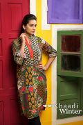 Khaadi Winter Collection 2015 For Women009