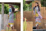 Lala Textiles Semi Stitched Collection 2015 For Women008