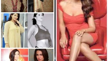 List Of Famous Celebrities From Chubby To Fashion Icon