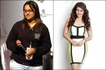 List Of Famous Celebrities From Chubby To Fashion Icon003