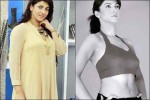 List Of Famous Celebrities From Chubby To Fashion Icon006