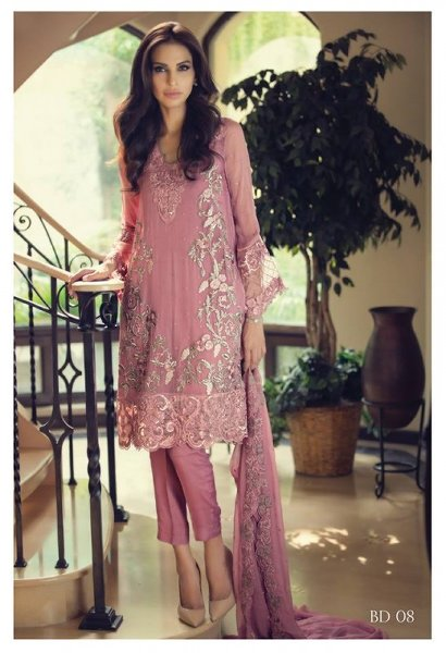 Maria B Fall Collection 2015 For Women0001