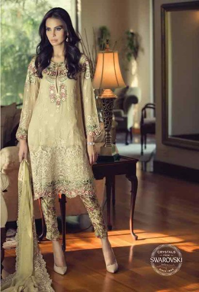 Maria B Fall Collection 2015 For Women005
