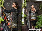 Monsoon Cambric Collection 2015 by Al-Zohaib Textile 2
