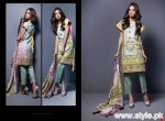 Monsoon Cambric Collection 2015 by Al-Zohaib Textile 5