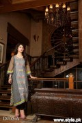 Moon Textile Fall Collection 2015 For Women 1