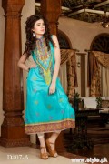 Moon Textile Fall Collection 2015 For Women 2