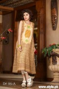 Moon Textile Fall Collection 2015 For Women 5