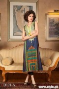 Moon Textile Fall Collection 2015 For Women 6