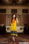 Moon Textile Fall Collection 2015 For Women 8