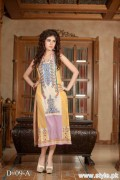 Moon Textile Fall Collection 2015 For Women 9