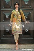 Motifz Digital Print Tunic Collection 2015 For Girls 7