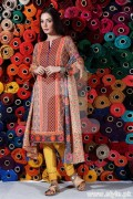 Nishat Linen Winter Collection 2015 For Women 11