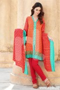 Nishat Linen Winter Collection 2015 For Women 2