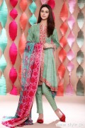 Nishat Linen Winter Collection 2015 For Women 3
