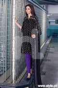 Nishat Linen Winter Collection 2015 For Women 4