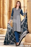 Nishat Linen Winter Collection 2015 For Women 6