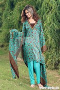 Nishat Linen Winter Collection 2015 For Women 9