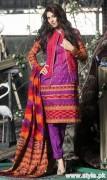 Orient Textile Winter Dresses 2015 For Women 1