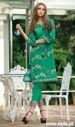Orient Textile Winter Dresses 2015 For Women 12