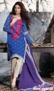 Orient Textile Winter Dresses 2015 For Women 2
