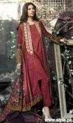 Orient Textile Winter Dresses 2015 For Women 5