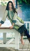 Orient Textile Winter Dresses 2015 For Women 6