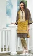Orient Textile Winter Dresses 2015 For Women 7