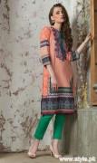 Orient Textile Winter Dresses 2015 For Women 9