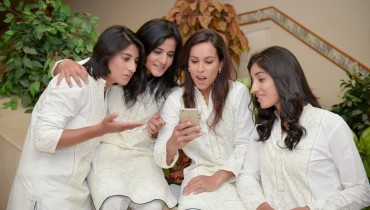 See Pakistan Women's Cricket team gets stylish with Designer Kurtas