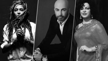 Pakistani Celebrities on Terrorists' Hit List