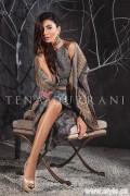 Tena Durrani Formal Dresses 2015 For Women 3