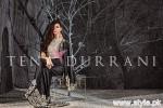 Tena Durrani Formal Dresses 2015 For Women 4