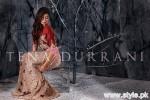 Tena Durrani Formal Dresses 2015 For Women 5