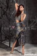 Tena Durrani Formal Dresses 2015 For Women 7