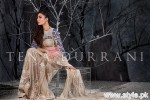 Tena Durrani Formal Dresses 2015 For Women 8