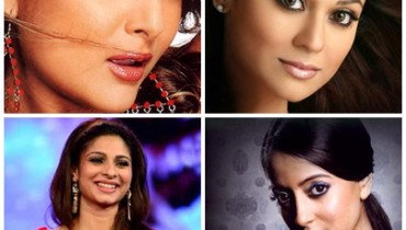 Top 5 Failed Sisters Of Bollywood Actresses