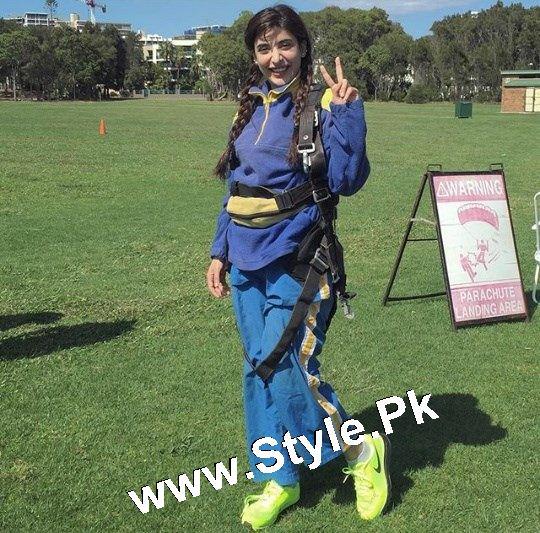 Urwa Hocane is having fun in Australia (6)