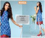 Warda Winter Dresses 2015 For Women 5