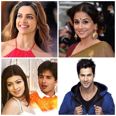 Which Bollywood Celebrities Started Their Career With Commercials