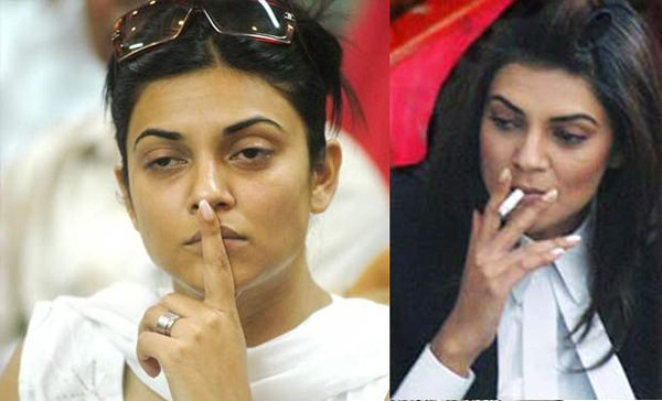 Which Indian Actresses Smoke In Real Life001