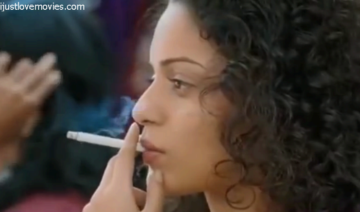 Which Indian Actresses Smoke In Real Life007